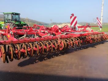 Horsch CRUISER 8 XL